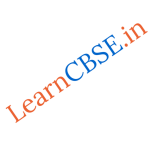 CBSE Class 10 Maths Quadratic Equations Value Based Questions