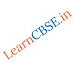 CBSE Class 10 Maths Quadratic Equations Value Based Questions