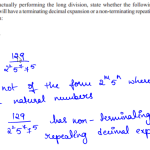 NCERT Solutions for Class 10 Chapter 1 Real numbers Ex 1.4 Q1 vii