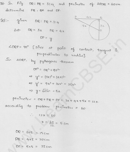 RD-Sharma-Solutions-For-Class-10th-Maths-Chapter-10-circles-Ex-10.2-Q-30
