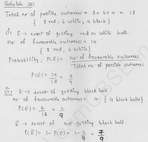 RD-Sharma-Solutions-For-Class-10th-Maths-Chapter-13-Probability-Ex-13.1-Q-36