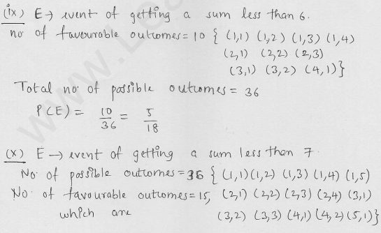 RD-Sharma-Solutions-For-Class-10th-Maths-Chapter-13-Probability-Ex-13.1-Q-3_4