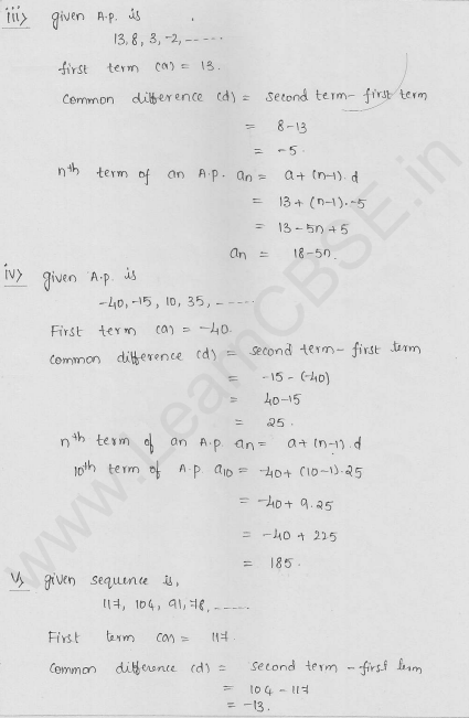 RD-Sharma-Solutions-For-Class-10th-Maths-Chapter-9-Arithmetic-Progressions-Ex-9.3-Q-1_ii-cbselabs