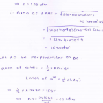RD-Sharma-class 9-maths-Solutions-chapter 12 - Herons Formulae -Exercise 12.1 -Question-7_1
