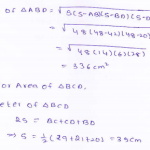 RD-Sharma-class 9-maths-Solutions-chapter 12 - Herons Formulae -Exercise 12.2 -Question-9_1