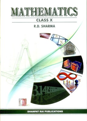 Mathematics By Rd Sharma Pdf