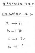 RD Sharma Class 7 Solutions 19.visualising solid shapes EX-19.2 Q 1