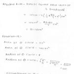 RD Sharma Class 7 Solutions 21. Mensuration EX-21.2 Q 18