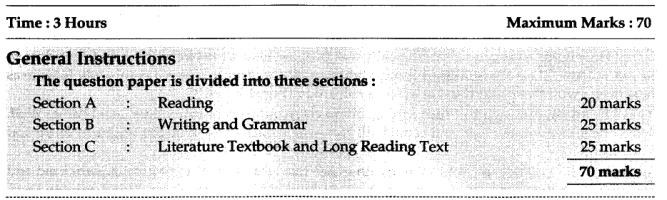 Cbse class 10 sample papers sa1 solved english 2015 16 set 1 english sp1 instructionsjpgpage1 malvernweather Gallery