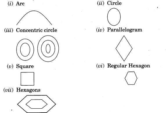 NCERT Solutions for Class 3 Mathematics Chapter-5 Shapes and Designs Weaving Patterns Q1