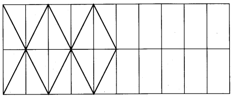 NCERT Solutions for Class 3 Mathematics Chapter-5 Shapes and Designs Weaving Patterns Q5