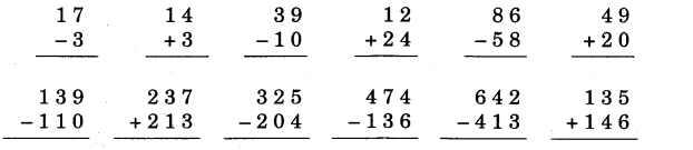 NCERT Solutions for Class 3 Mathematics Chapter-6 Fun With Give and Take Practice Q3