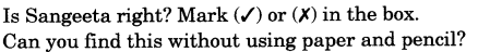 NCERT Solutions for Class 3 Mathematics Chapter-6 Fun With Give and Take Practice Time Q5