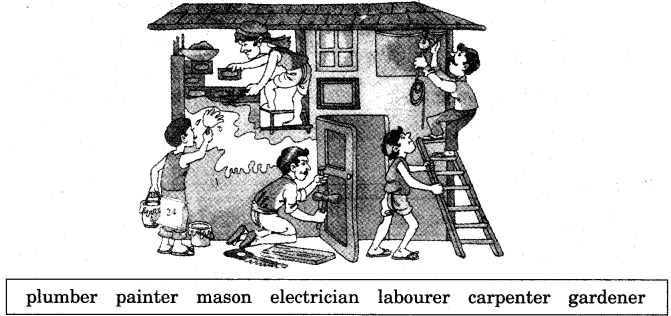NCERT Solutions for Class 5 English Unit 2 Chapter 1 Teamwork 3