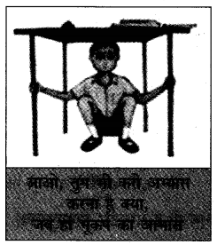 NCERT Solutions for Class 5 पर्यावरण अध्ययन Chapter 14 जब धरती काँपी 1