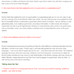 NCERT Solutions For Class 11 English Woven Words What is a Good Book