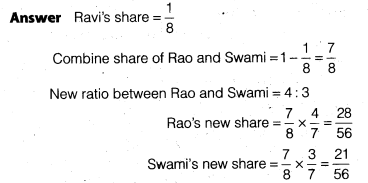 NCERT Solutions for Class 12 Accountancy Chapter 3 Reconstitution of a Partnership Firm – Admission of a Partner Q12