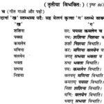 NCERT Solutions for Class 9th Sanskrit Chapter 12 Karana Karaka Prayogah 1