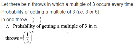 Probability Class 12 Maths NCERT Solutions Chapter 13 Ex 13.1 Q 15
