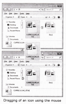 NCERT Solutions for Class 9 Foundation of Information Technology - Windows Operating System LAQ Q5.1
