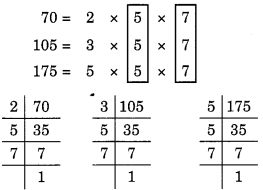 NCERT Solutions for Class 6 Maths Chapter 3 ex 3.6 all questions