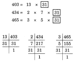 NCERT Solutions for Class 6 Maths Chapter 3 exercise 3.7 in english medium
