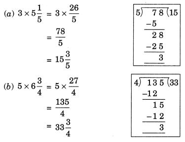 NCERT Solutions for Class 7 Maths Chapter 2 Fractions and Decimals Ex 2.2 13