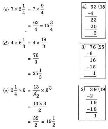 NCERT Solutions for Class 7 Maths Chapter 2 Fractions and Decimals Ex 2.2 14