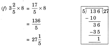 NCERT Solutions for Class 7 Maths Chapter 2 Fractions and Decimals Ex 2.2 15