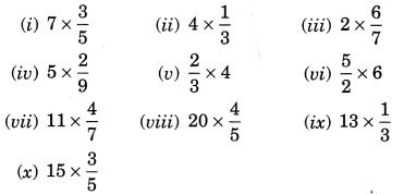 NCERT Solutions for Class 7 Maths Chapter 2 Fractions and Decimals Ex 2.2 4