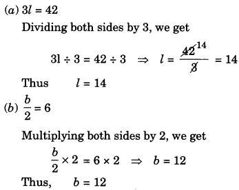NCERT Solutions for Class 7 Maths Chapter 4 Simple Equations Ex 4.2 2