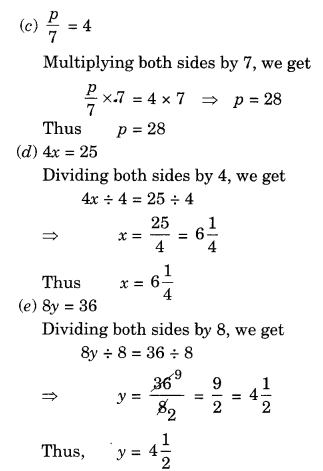 NCERT Solutions for Class 7 Maths Chapter 4 Simple Equations Ex 4.2 3