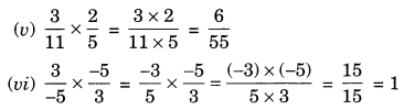 NCERT Solutions for Class 7 Maths Chapter 9 Rational Numbers Ex 9.2 9