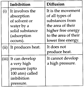 NCERT Solutions For Class 11 Biology Transport in Plants Q16.7