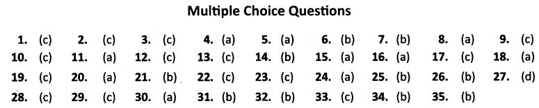NCERT Solutions for Class 10 Social ScienceHistory Chapter 4 The Making of a Global World MCQs Answers