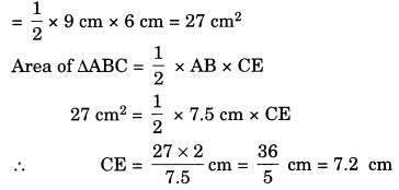 NCERT Solutions for Class 7 Maths Chapter 11 Perimeter and Area Ex 11.2 17