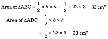 NCERT Solutions for Class 7 Maths Chapter 11 Perimeter and Area Ex 11.4 14