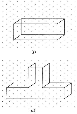 NCERT Solutions for Class 7 Maths Chapter 15 Visualising Solid Shapes Ex 15.2 4
