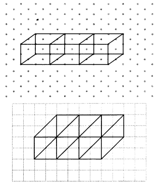 NCERT Solutions for Class 7 Maths Chapter 15 Visualising Solid Shapes Ex 15.2 9