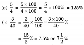 NCERT Solutions for Class 7 Maths Chapter 8 Comparing Quantities Ex 8.2 3