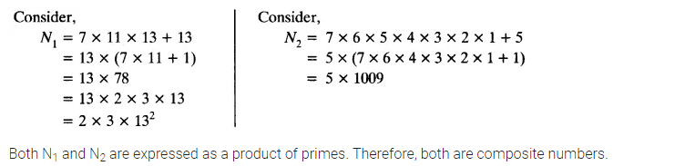 Chapter 1 Class 10 Maths Real Numbers NCERT Solutions Ex 1.2 Q6