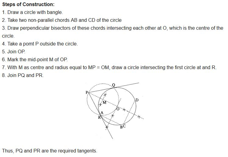 Chapter 11 Maths Class 10 NCERT Solutions Exercise 11.2 PDF Q7