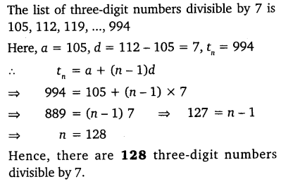 Chapter 5 Maths Class 10 NCERT Solutions Arithmetic Progression Ex 5.2 Q13