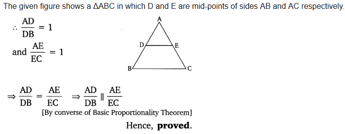 Chapter 6 Maths Class 10 Ex 6.2 NCERT Solutions PDF Q8