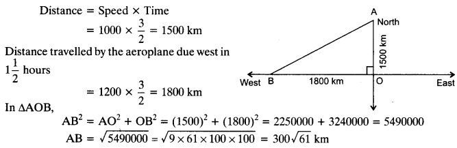 similar triangles class 10 ex 6.5