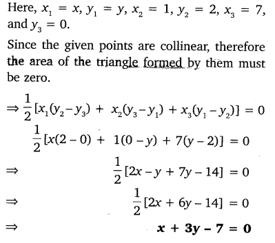 Coordinate Geometry Class 10 Maths NCERT Solutions Ch 7 Ex 7.4 Free PDF Download Q2