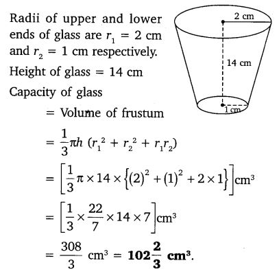 NCERT Solutions for Class 10 Maths Chapter 13 Pdf Ex 13.4 Q1