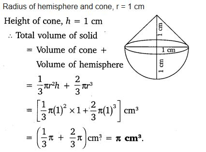 NCERT Solutions for Class 10 Maths Chapter 13 Pdf Q1