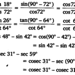 NCERT Solutions For Class 10 Maths Chapter 8 Introduction to Trigonometry Ex 8.3