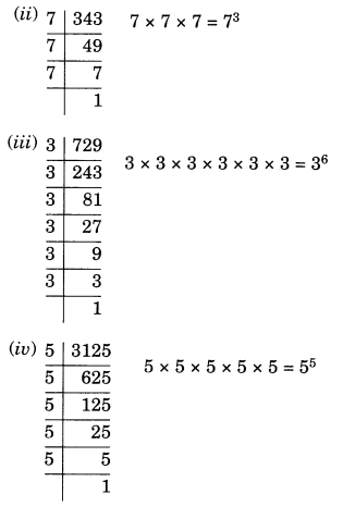 NCERT Solutions for Class 7 Maths Chapter 13 Exponents and Powers 2
